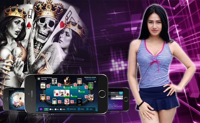 Keuntungan Bermain Judi Online Di Situs IDN Poker Terpercaya