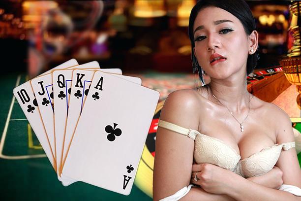 Keseruan Dalam Bermain Poker Online Sambil Mencari Keuntungan